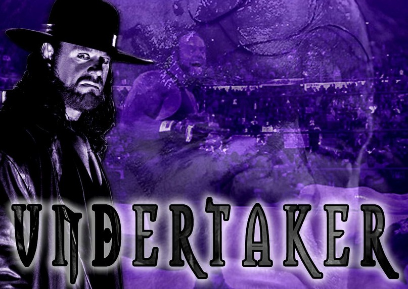 Ain't No Grave (the Undertaker WWE Theme 2011) Johnny Cash