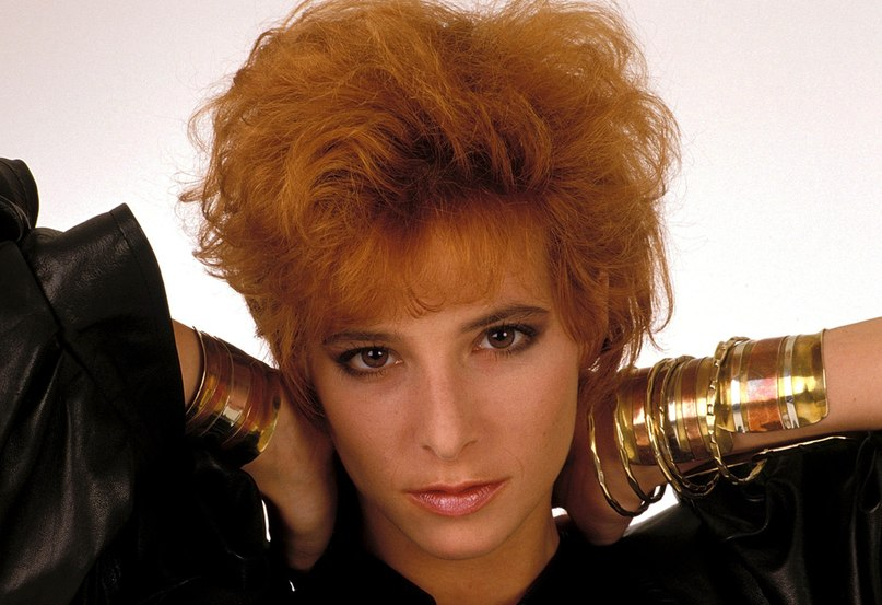 Regrets Mylene Farmer
