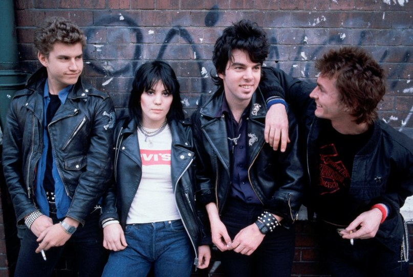 I Love Rock 'N' Roll Joan Jett and the Blackhearts