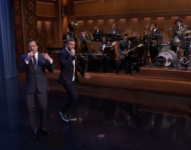 History of Rap 2011 Jimmy Fallon & Justin Timberlake