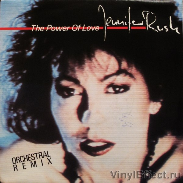 The Power Of Love Jennifer Rush