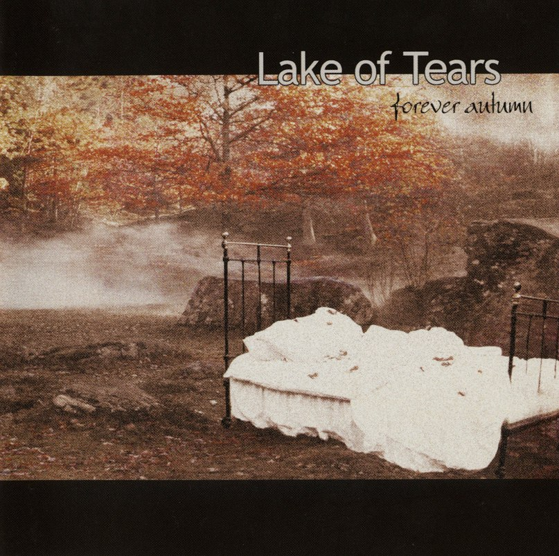 Forever Autumn Lake Of Tears