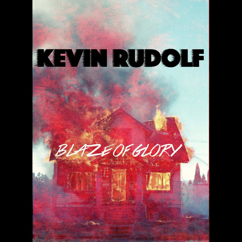 In The City (Feat. Grafh) Kevin Rudolf