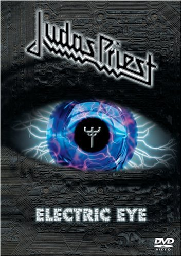 Electric Eye Judas Priest